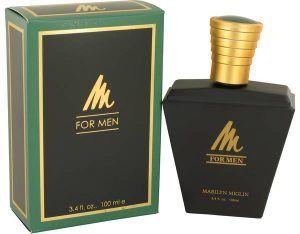 M Cologne, de Marilyn Miglin · Perfume de Hombre