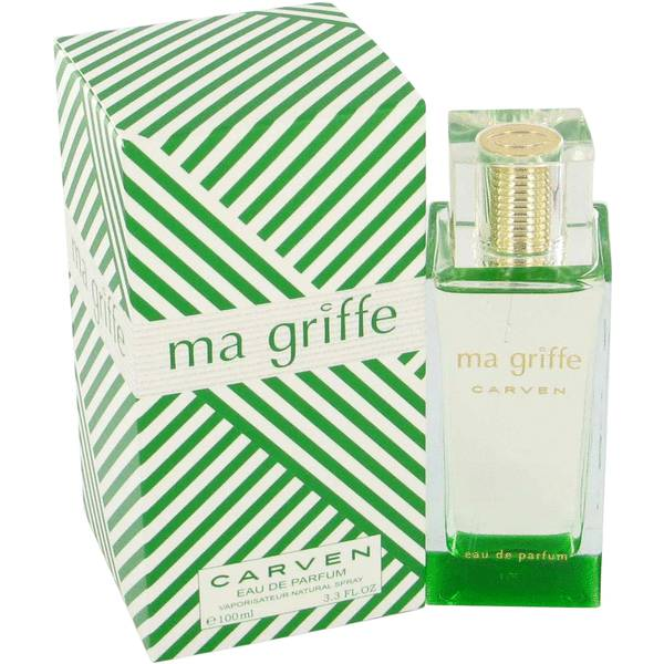 perfume Ma Griffe Perfume