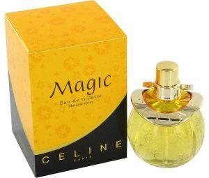 Magic Perfume, de Celine · Perfume de Mujer