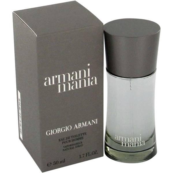 perfume Mania Cologne