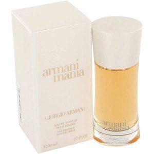 Mania Perfume, de Giorgio Armani · Perfume de Mujer