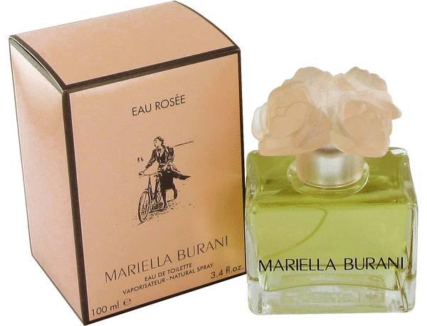 perfume Mariella Eau Rosee Perfume