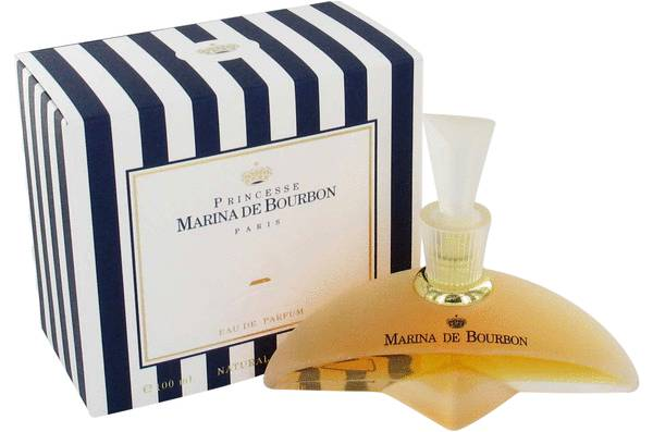 perfume Marina De Bourbon Perfume