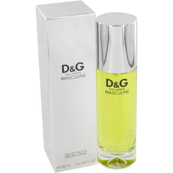 perfume Masculine Cologne