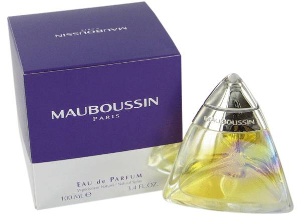 perfume Mauboussin Perfume
