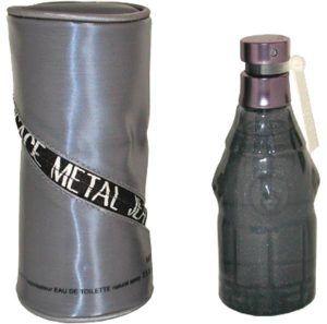 Metal Jeans Cologne, de Versace · Perfume de Hombre