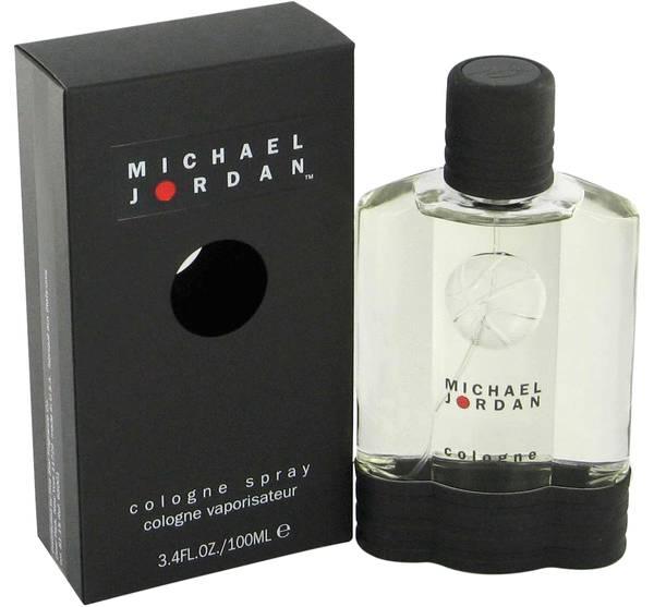 perfume Michael Jordan Cologne