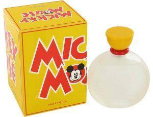 Mickey Mouse Cologne, de Disney · Perfume de Hombre