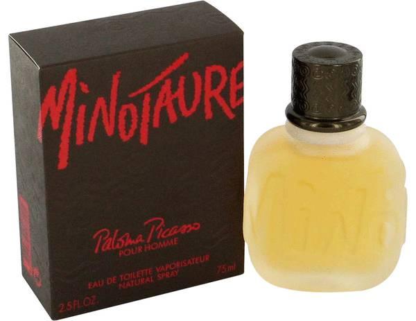 perfume Minotaure Cologne