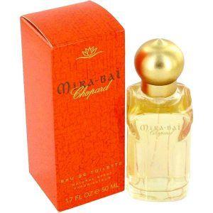 Mira Bai Perfume, de Chopard · Perfume de Mujer