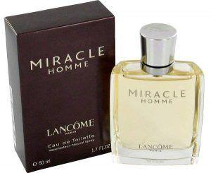 Miracle Cologne, de Lancome · Perfume de Hombre