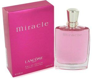 Miracle Perfume, de Lancome · Perfume de Mujer