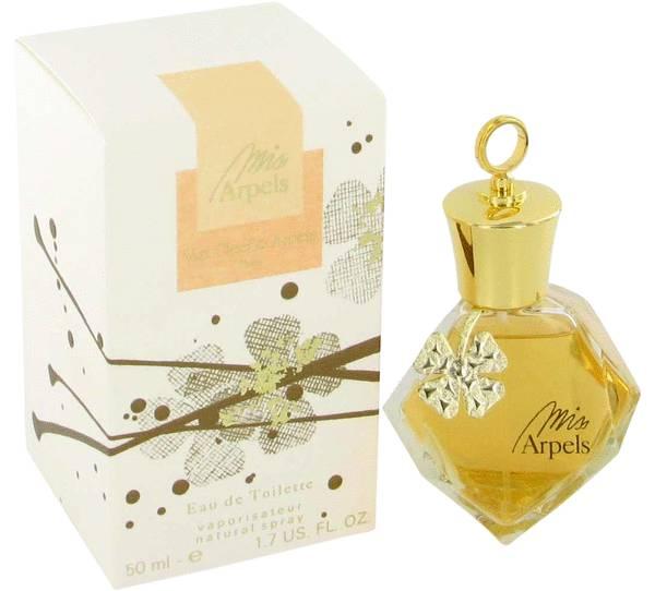 perfume Miss Arpels Perfume