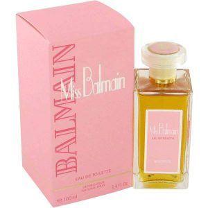 Miss Balmain Perfume, de Pierre Balmain · Perfume de Mujer