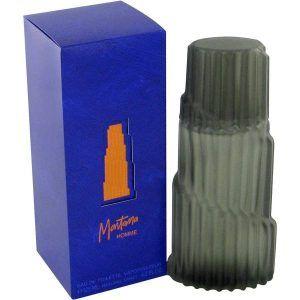 Montana Cologne, de Montana · Perfume de Hombre