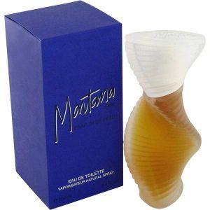 Montana Perfume, de Montana · Perfume de Mujer
