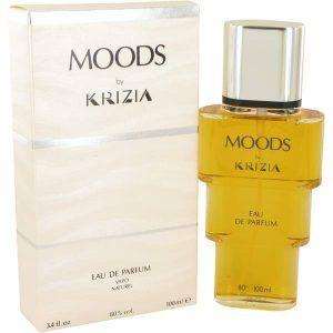 Moods Perfume, de Krizia · Perfume de Mujer