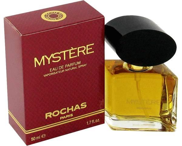 perfume Mystere Perfume