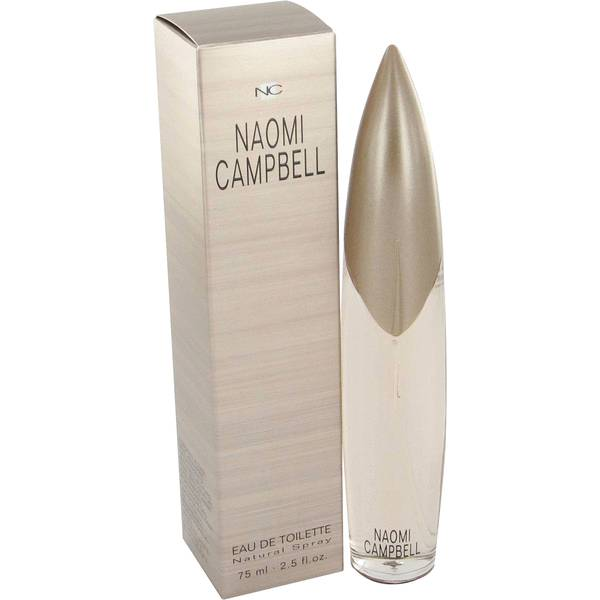 perfume Naomi Campbell Perfume