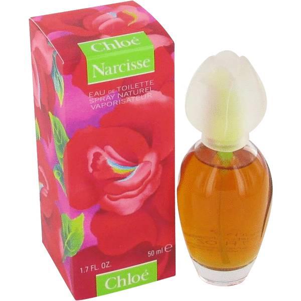 perfume Narcisse Perfume