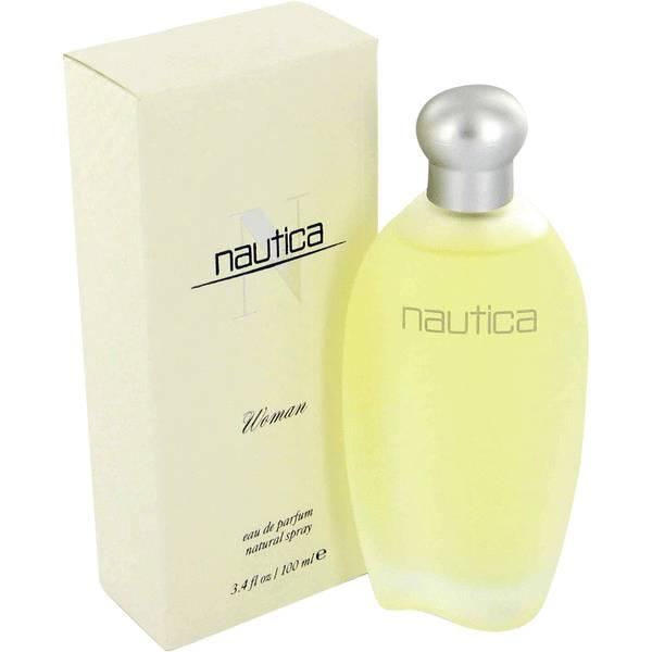 perfume Nautica Perfume