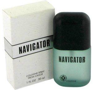 Navigator Cologne, de Dana · Perfume de Hombre