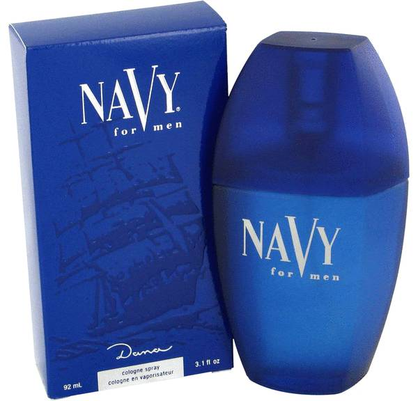 perfume Navy Cologne