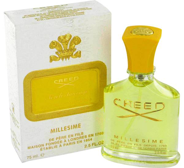 perfume Neroli Sauvage Cologne