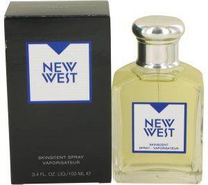 New West Cologne, de Aramis · Perfume de Hombre