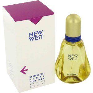 New West Perfume, de Aramis · Perfume de Mujer