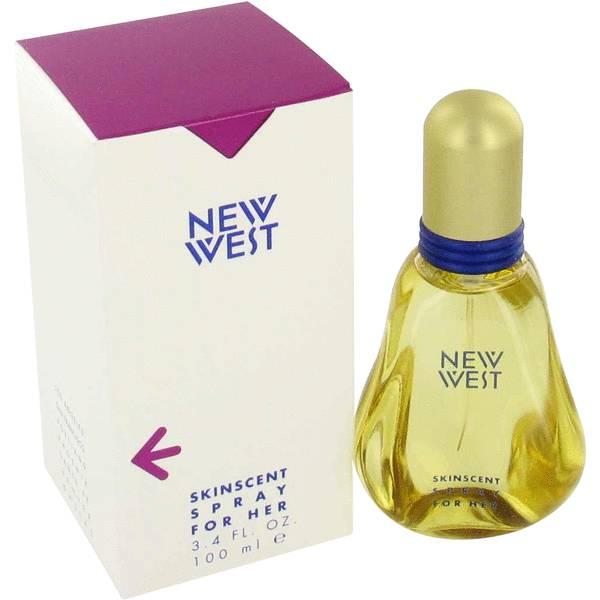perfume New West Perfume