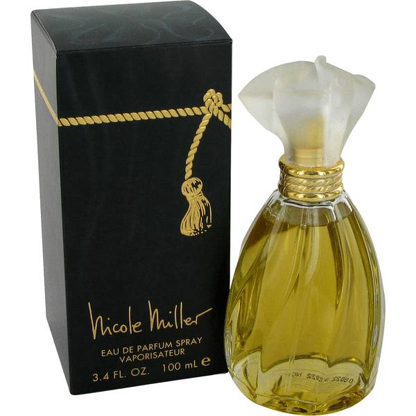 perfume Nicole Miller Perfume