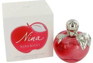 Nina Perfume, de Nina Ricci · Perfume de Mujer