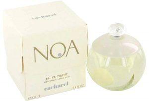 Noa Perfume, de Cacharel · Perfume de Mujer