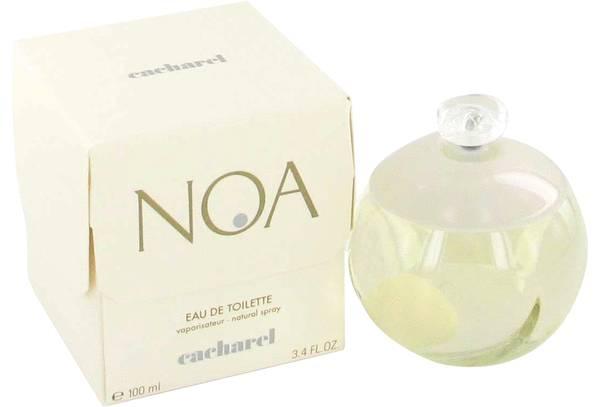 perfume Noa Perfume