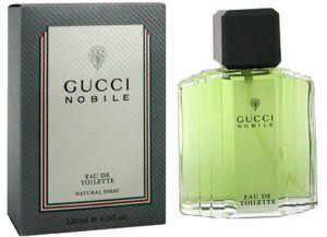 Nobile Cologne, de Gucci · Perfume de Hombre