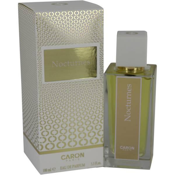perfume Nocturnes D'caron Perfume