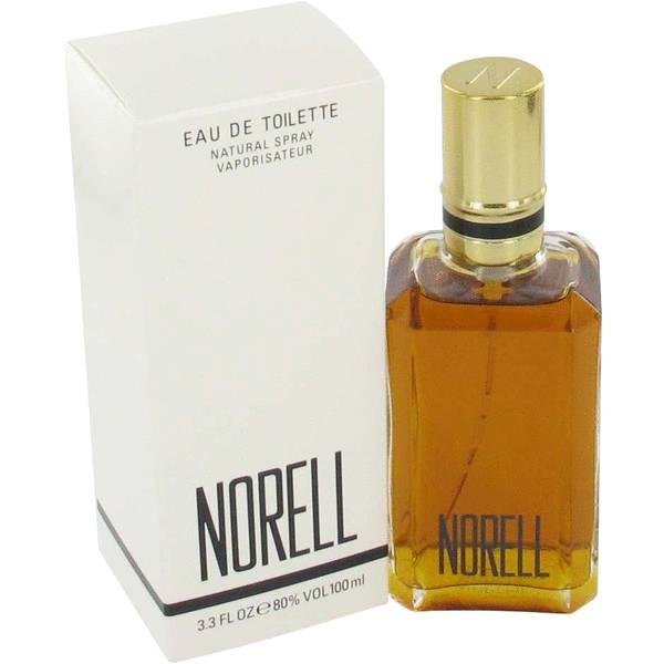 perfume Norell Perfume