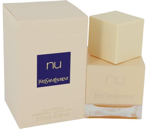 perfume Nu Perfume