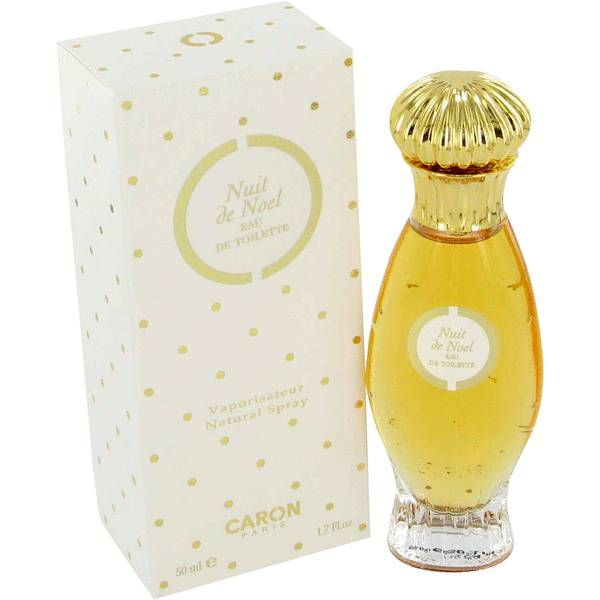 perfume Nuit De Noel Perfume