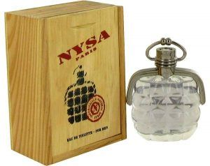 Nysa Red Cologne, de Nysa Red · Perfume de Hombre