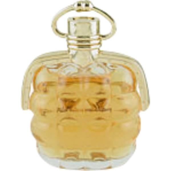 perfume Nysa Red Perfume