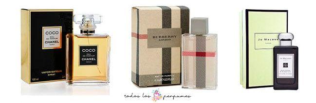 los mejores perfumes para 50 años