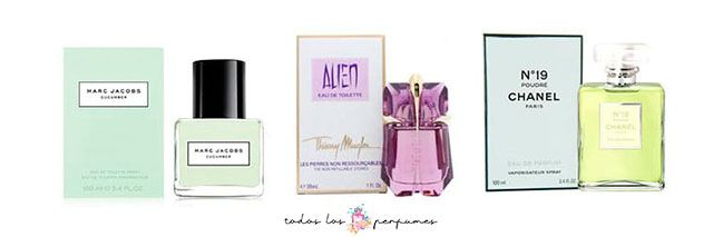 los mejores perfumes para aumentar tu confianza
