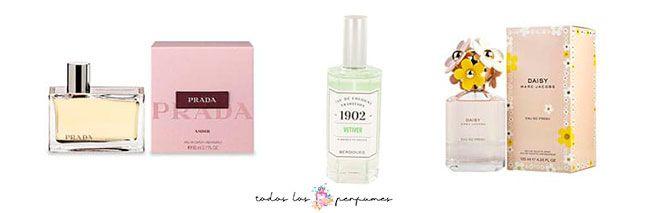 los mejores perfumes para hacer negocios