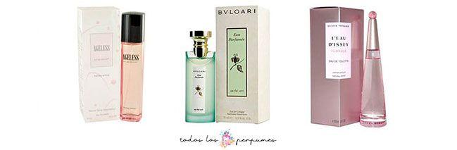 los mejores perfumes para sentirte mas joven