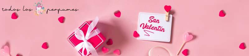 San Valentín 2020 - todos los perfumes