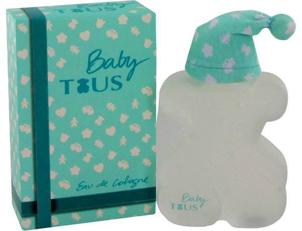 Baby by Tous - todos los perfumes