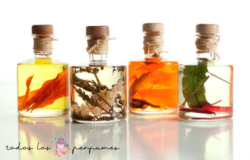 Diluir los ingredientes o la composicion - como hacer perfumes - todoslosperfumes