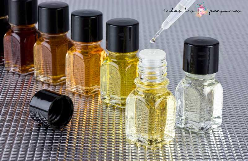 Muestras de perfumes - todos los perfumes